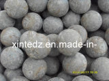 High Hardness B2, 60mn Forged Grinding Steel Ball (dia60mm)