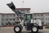 Haiqin Brand Ce Articulated 2.0 Ton Shovel Loader (HQ920) for Sale