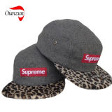 Wollen Leopord Superem Hats