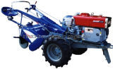 15 HP 16 HP Walking Tractor, Power Tiller (DF-15 / DF-15L)