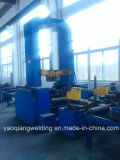 H Beam Assembly Machine with Spot Welding