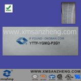Custom Semi Glossy Self Adhesive Weather Resistant Electrical Device Labels