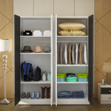 Livingroom Furniture of Wardrobe with High Quality