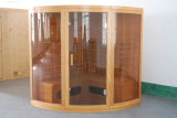 Red Cedar Far Infrared Sauna (FIS-3G)
