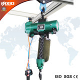 Explosion Proof Pneumatic Air Hoist with Trolley