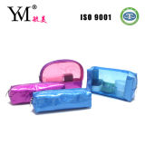 Popular! ! Hotsale Good Quality Mesh Cosmetic Bag