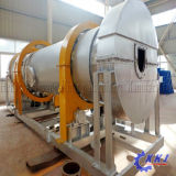 Big Capacity Rotary Drier for Sand, Coal and Concentrated Ore