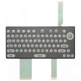 Graphic Overlay Press Panel Control Keypad Membrane Switch