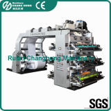 6 Color Flexo Printing Machine for Roll Paper (CH886 Series)