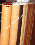 WPC Wood Grains or Marble or Stone Hot Stamp Foil