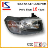 Auto / Car Black Head Lamp for Ford Transit ′00-′05