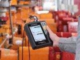 Schenck Field Balancing Machine - Portable Smart Balancer