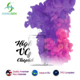 Hangsen High Vg E Liquid 70vg 30pg with Huge Vapor