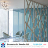 Color Float Glass for Glass Partition/Decorative Glass