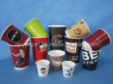 Taza de papel de Cafe/Coffee (ZJPY-DP10)