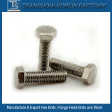 18-8 Stainless Steel Grade A2 Hex Bolts