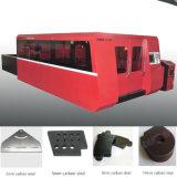 Professional Manufacturer Fiber Laser Cutting Machine