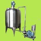 Sanitary Storage Tank Design (ZONX-T-002)