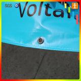 Plastic Frontlit Backlit Vinyl Flex PVC Flags Banner