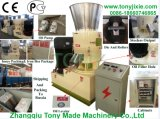 Professional Wood Flat Die Pellet Machine (SKJ1000)