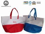 Good Custom Shoulder Cotton Promotional Shopping Canvas Tote Bag