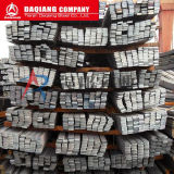 Tianjin Qiangbang High Quality Spring Steel Flat Bar for Leaf Spring