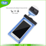New Fashion Waterproof Mobile Phone Case Bag for 5.5 Inch Mobile Phone
