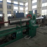 Annular Flexible Metal Hose Pipe Making Machine