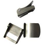 Stainless Steel Cam-Loc/Belt Fastener/The Rope Buckle/Belt Buckle