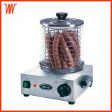 Electric Hot Dog Bun Steamer