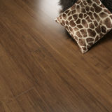Hot Sales! ! ! 2013 Cheap and Popular Click Strand Woven Bamboo Flooring