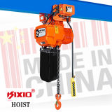 Small Capacity 2 Tons Electric Chain Hoist Trolley