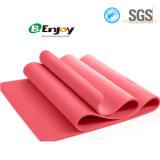 Eco-Friendly Custom Printed TPE Yoga Mat