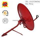 Ku Band 75cm Digital TV Satellite Dish Antenna
