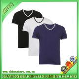 2016 OEM Short Sleeves Casual V Neck T-Shirts