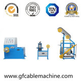 High Speed Auto Big Cross-Section Coiling and Rewinding Machine