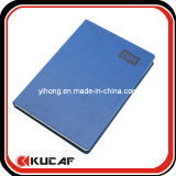Wholesale Logo Embossed PU Diary Book