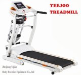 3.0HP Fitness Equipment, Motorized Home Treadmill (8001E)