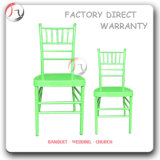Fresh Green Rentable Use Wedding Event Chair (AT-221)