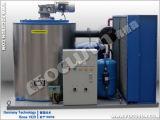 Flake Ice Machine (FIM-25K) for Raw Stuff