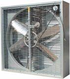 Jinlong Heavy Duty Exhaust Fan Box Fan Shutter Exhaust Fan with CE Certificate
