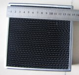 Square Metal Honeycomb Carrier for Industrial
