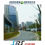 Solar Street Light -1 (YZY-CP-018)