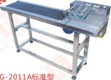 High-Speed Automatic Paging Machine for Separation