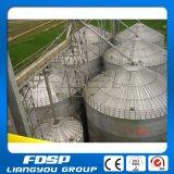 Bulk Storage Silo for Wheat Flour Mill and Rice Plant