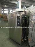 Price List Automatic Autoclave Vertical Steam Sterilizer