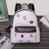 The Newest Designer Women Fashion Cartoon Backpack