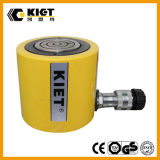 Single-Acting Low Height Hydraulic Cylinder (China KIET Hot Sell Brand)