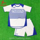 Healong Quick Dry Digitally Sublimated Soccer Jersey Uniform Clothing Sportswear