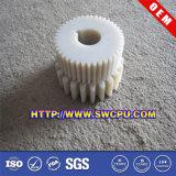 CNC Machined Plastic Small Gear